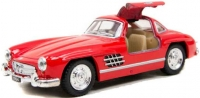 Mercedes-Benz 300SL 1:36