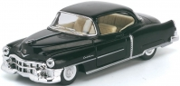 Cadillac Series 62 Сoupе 1953 1:43