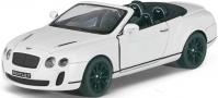 Bentley Continental Supersports Convertible 1:38