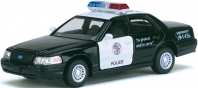 Ford Crown Victoria Полиция 1:42