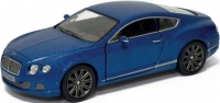 Bentley Continental 1:38