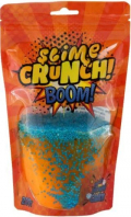 Crunch Slime Boom с ароматом апельсина 200гр
